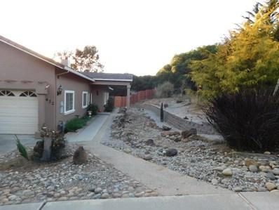 9422 Hawk Drive, Salinas, CA 93907 - MLS#: 52170908