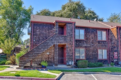 1555 Hecker Pass Road UNIT F101, Gilroy, CA 95020 - MLS#: 52170931