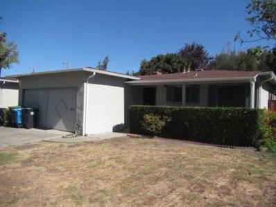 631 Clara Vista Avenue, Santa Clara, CA 95050 - MLS#: 52170933