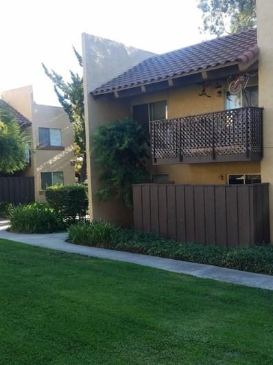 247 N Capitol Avenue UNIT 167, San Jose, CA 95127 - MLS#: 52170946