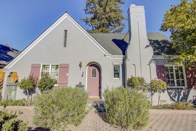 1720 Lincoln Avenue, San Jose, CA 95125 - MLS#: 52170981