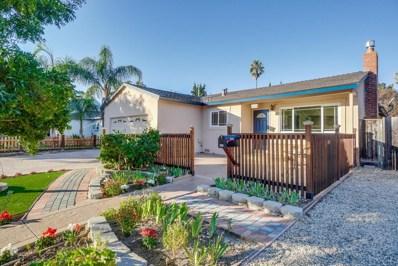 4315 Hendrix Way, San Jose, CA 95124 - MLS#: 52171006