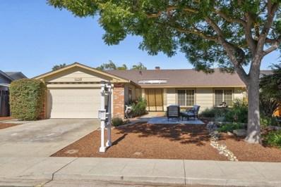 961 Bluebonnet Drive, Sunnyvale, CA 94086 - MLS#: 52171008