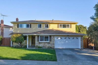 3870 Eastwood Circle, Santa Clara, CA 95054 - MLS#: 52171035