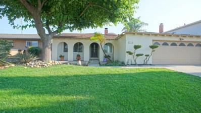 270 Herlong Avenue, San Jose, CA 95123 - MLS#: 52171073