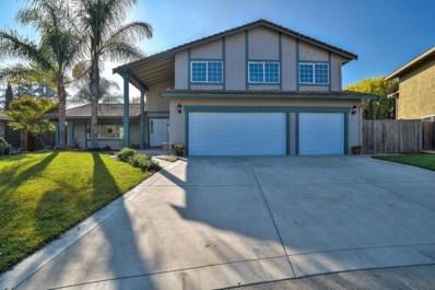 14500 Sunnybrook Court, Morgan Hill, CA 95037 - MLS#: 52171091