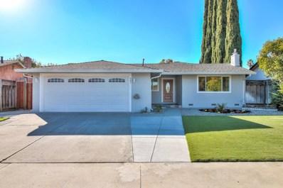 487 Tuscarora Drive, San Jose, CA 95123 - MLS#: 52171112