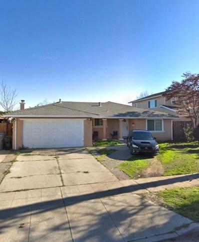 1372 Woodman Court, San Jose, CA 95121 - MLS#: 52171116