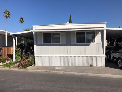 195 Blossom Hill Road UNIT 190, San Jose, CA 95123 - MLS#: 52171117