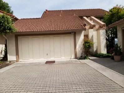 374 Via Primavera Drive, San Jose, CA 95111 - MLS#: 52171121