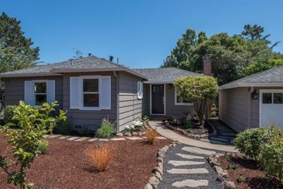 3466 Trevis Way, Carmel, CA 93923 - MLS#: 52171122