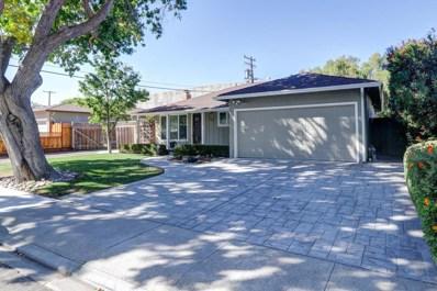 2691 Barcells Avenue, Santa Clara, CA 95051 - MLS#: 52171127