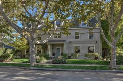 1224 Glenwood Avenue, San Jose, CA 95125 - MLS#: 52171154