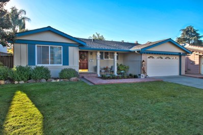 6293 Solano Drive, San Jose, CA 95119 - MLS#: 52171157