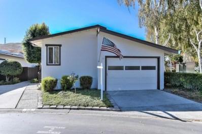 415 Mill Pond Drive UNIT 415, San Jose, CA 95125 - MLS#: 52171173