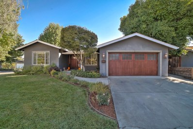 4010 Knollglen Way, San Jose, CA 95118 - MLS#: 52171181