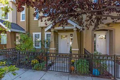 2214 Raspberry Lane, Mountain View, CA 94043 - MLS#: 52171188