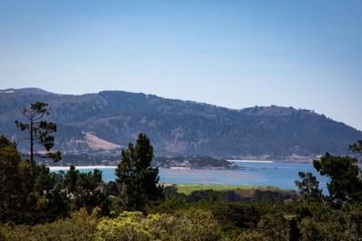 1515 Riata Road, Pebble Beach, CA 93953 - MLS#: 52171207