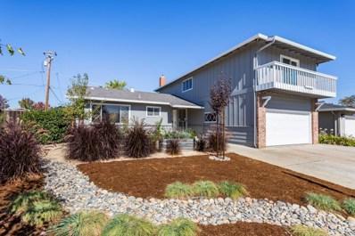 1731 Ewer Drive, San Jose, CA 95124 - MLS#: 52171209