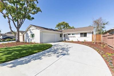 957 Kintyre Way, Sunnyvale, CA 94087 - MLS#: 52171225