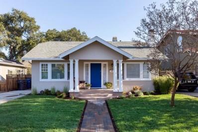 220 Caldwell Avenue, Los Gatos, CA 95032 - MLS#: 52171233