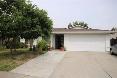 981 Chapel Hill Way, San Jose, CA 95122 - MLS#: 52171238
