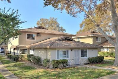 831 Gilchrist Drive UNIT 2, San Jose, CA 95133 - MLS#: 52171242
