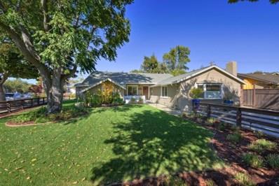 2473 Lost Oaks Drive, San Jose, CA 95124 - MLS#: 52171256