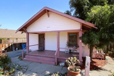 240 Carpenteria Road, Aromas, CA 95004 - MLS#: 52171267