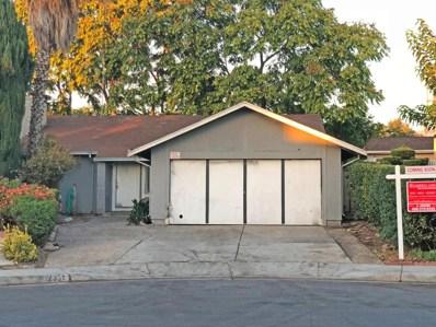2351 Summer Court, San Jose, CA 95116 - MLS#: 52171292