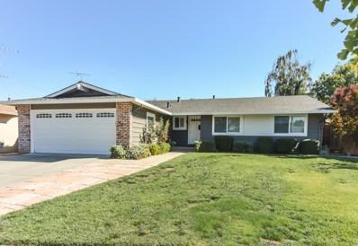 5342 Rucker Drive, San Jose, CA 95124 - MLS#: 52171314