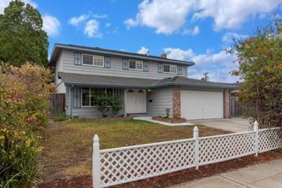 1664 Jacob Avenue, San Jose, CA 95124 - MLS#: 52171345