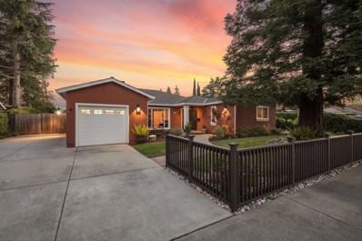 206 El Caminito Avenue, Campbell, CA 95008 - MLS#: 52171386