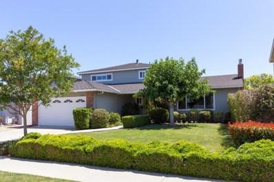4440 Kirk Road, San Jose, CA 95124 - MLS#: 52171393