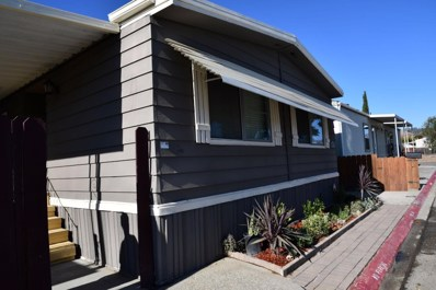 200 Burnett Avenue UNIT 167, Morgan Hill, CA 95037 - MLS#: 52171401
