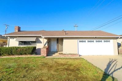 59 Santa Teresa Way, Salinas, CA 93906 - MLS#: 52171408