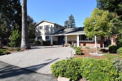 1995 Heather Drive, San Jose, CA 95124 - MLS#: 52171415