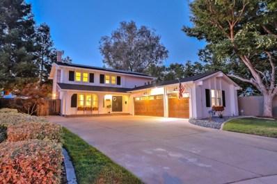 1757 Miriam Court, San Jose, CA 95124 - MLS#: 52171417