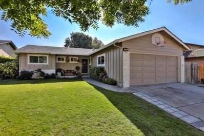 1626 Rocky Mountain Avenue, Milpitas, CA 95035 - MLS#: 52171419