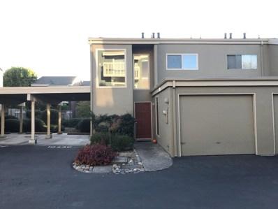 1043 Highland Street UNIT C, Seaside, CA 93955 - MLS#: 52171441