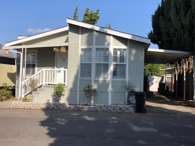 900 Golden Wheel Park Drive UNIT 191, San Jose, CA 95112 - MLS#: 52171447