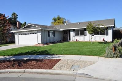1075 Ayer Drive, Gilroy, CA 95020 - MLS#: 52171452