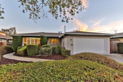 3358 VanDerbilt Way, Santa Clara, CA 95051 - MLS#: 52171460