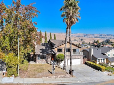 1252 Ridgeline Court, San Jose, CA 95127 - MLS#: 52171535