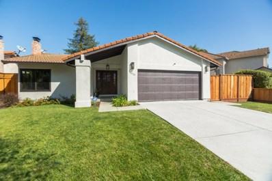5006 Narvaez Avenue, San Jose, CA 95136 - MLS#: 52171554