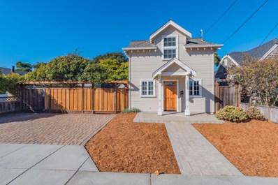 1224\/1226 Delaware Avenue, Santa Cruz, CA 95060 - MLS#: 52171589