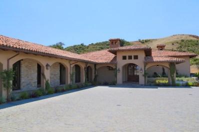 6 Vista Cielo, Carmel, CA 93923 - MLS#: 52171592