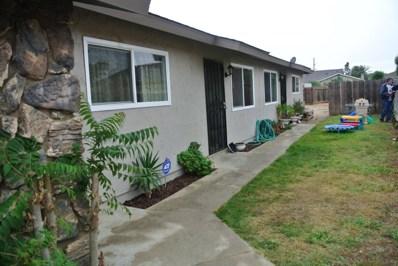 35 6th Street, Greenfield, CA 93927 - MLS#: 52171601