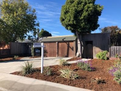 340 Oxford Way, Santa Cruz, CA 95060 - MLS#: 52171602