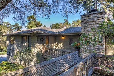 1301 Jacks Road, Monterey, CA 93940 - MLS#: 52171610